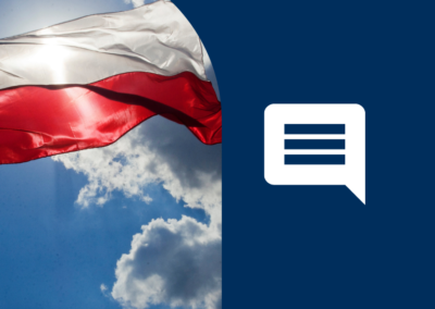 Happy National Independence Day Poland