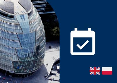 Bilingual London Mayoral Debate