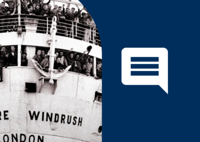 JCWI launches free legal advice for Windrush victims